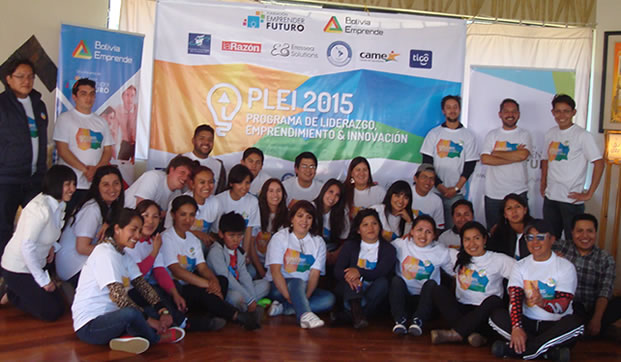 PLEI 2015
